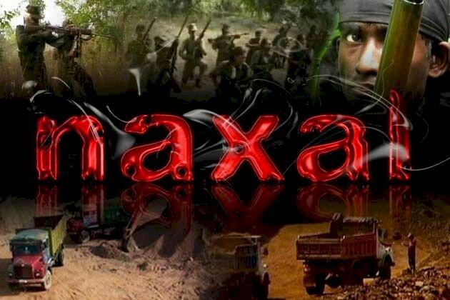 प्रदेश में नक्सलियों ने फिर उठाया सिर, छह महीने में 76 की हत्या..