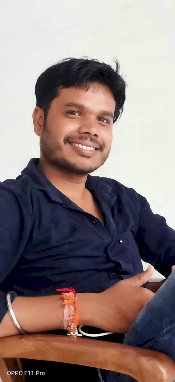 युवा कांग्रेस के निक्कू ने भक्त मां कर्मा जयंती की दी बधाई