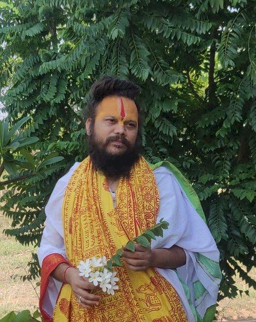 आखिर क्यों नहिं अर्पित किया जाता  भगवान शिव को केतकी का पुष्प-श्री राम बालकदास महात्यागी