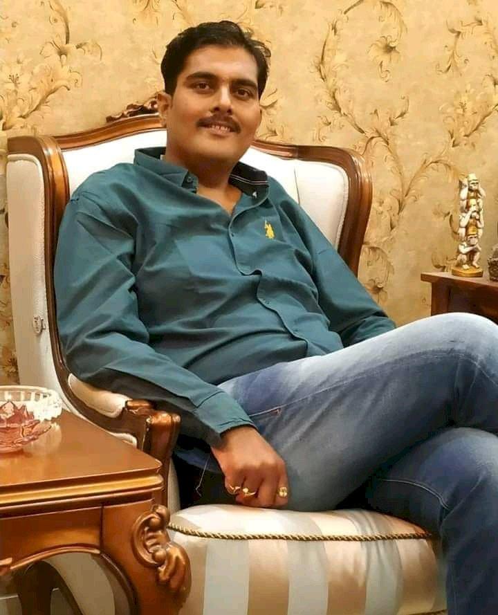 जशपुर राजघराने के छोटे बेटे युद्धवीर सिंह जूदेव