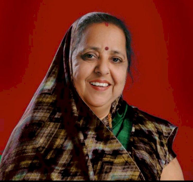 *अतिक्रमण हटाने के पूर्व व्यवस्थापन हो- श्रीमती विद्या शर्मा*