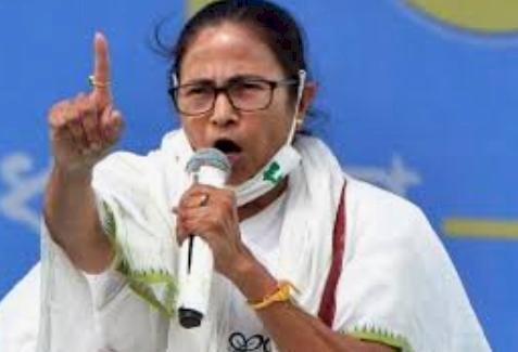 भवानीपुर सीट पर ममता बनर्जी बड़ी जीत की ओर, ओडिशा में ....