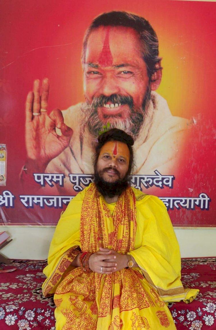 नवरात्रि के पावन पर्व पर श्री राम बालक दास    डिटीजल बाबा जी से सुनिए दस महाविद्या क्या है  और 52 शक्ति पीठ कहां कहां है