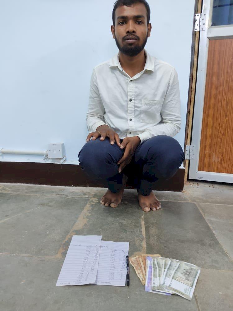 अवैध कारोबारियों की खैर नहीं छत्तीसगढ़ बालोद पुलिस पढ़िये पूरी खबर
